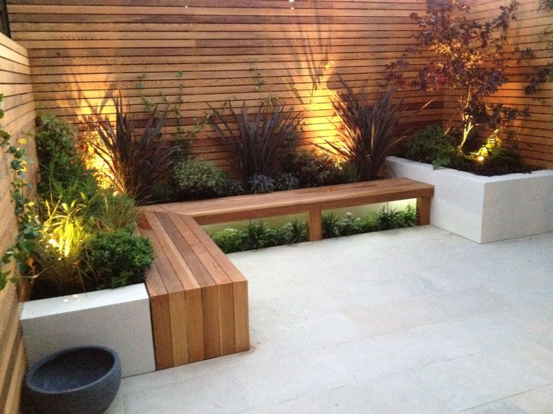 London Garden Design - Garden Club London