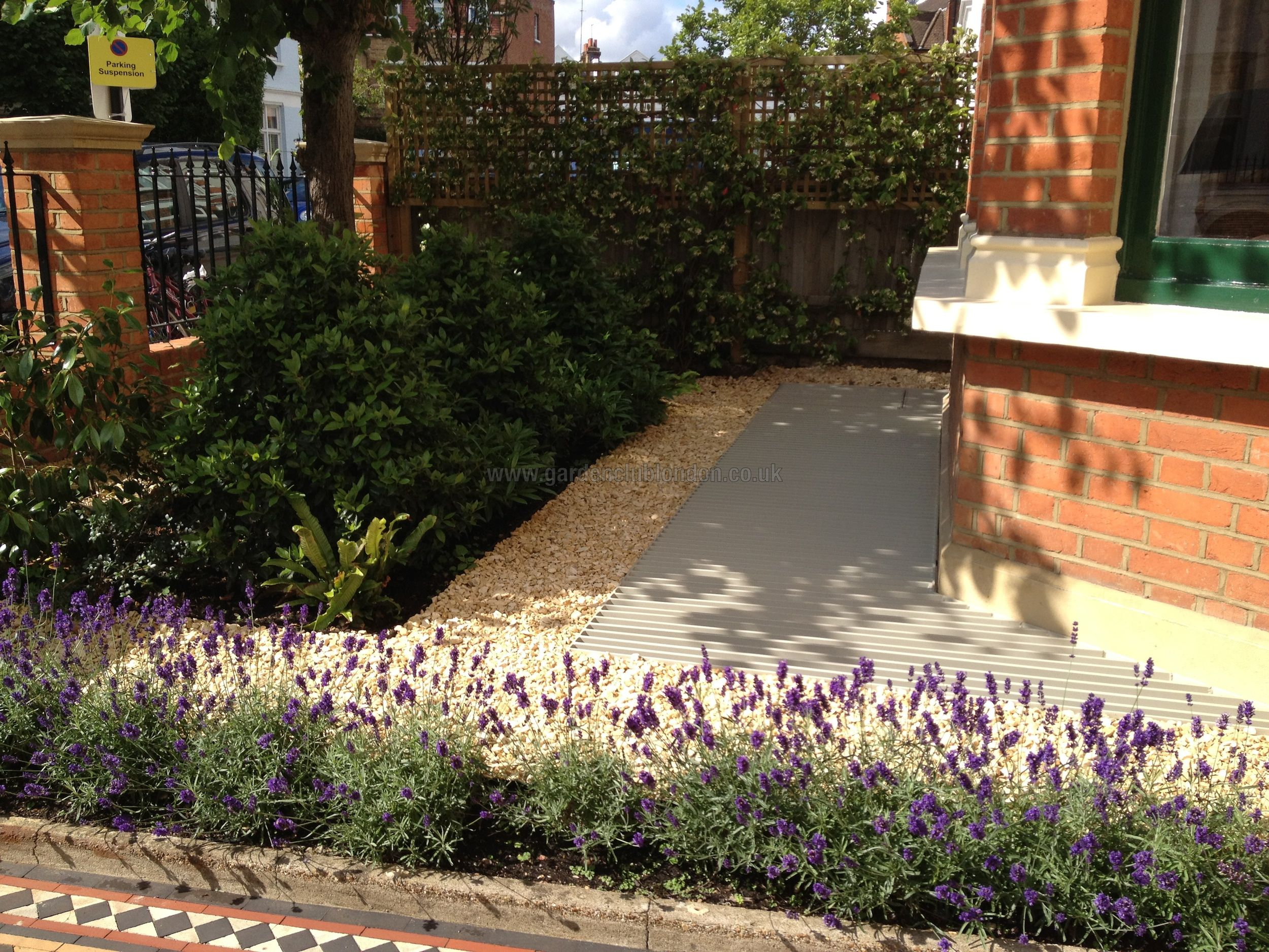 ideas garden design london london front garden great idea for a