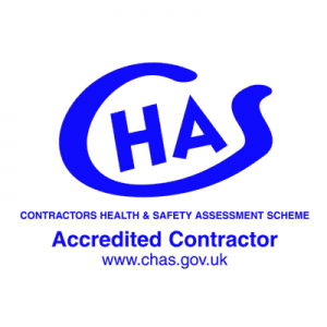 Garden Club London is accredited within the health and safety assessment scheme (CHAS)