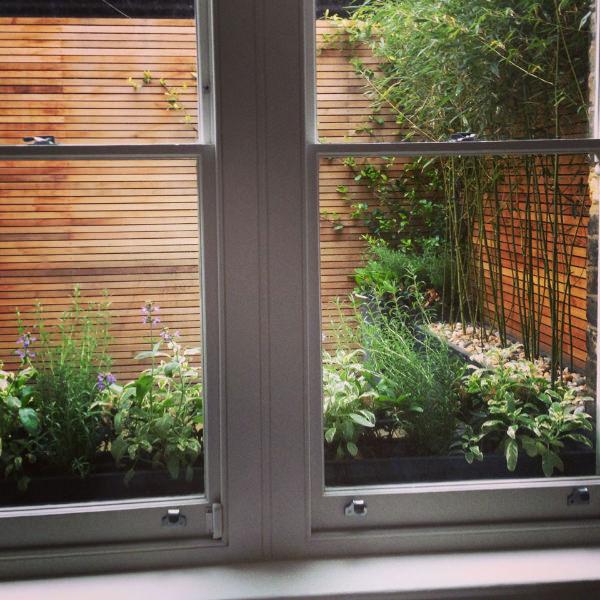 Shoreditch | Roof Terrace