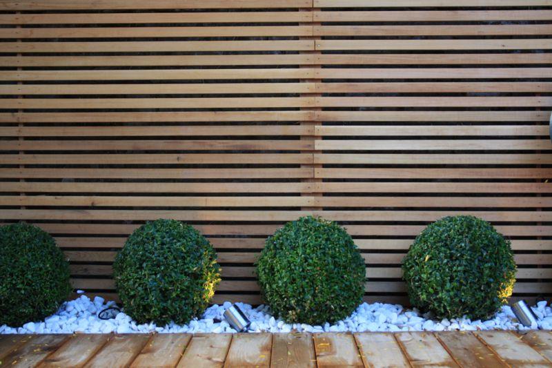 Contemporary Garden Design In London Garden Club London