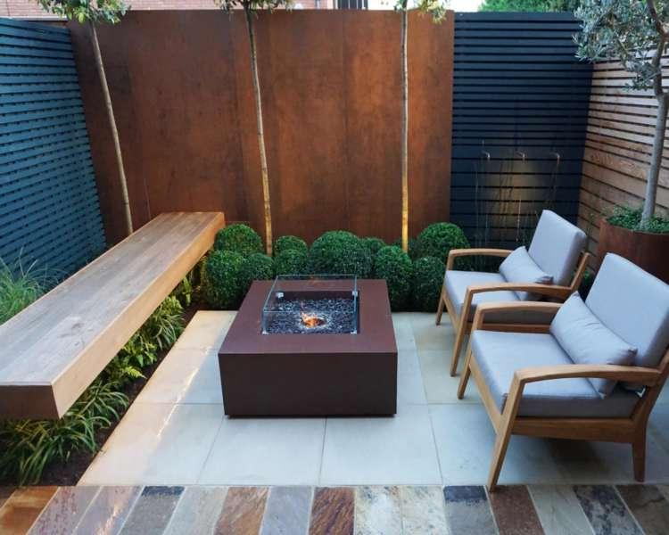 Outdoor fireplace garden designs - image thumb-1500x1200-fulham-1-750x600 on https://alldesingideas.com